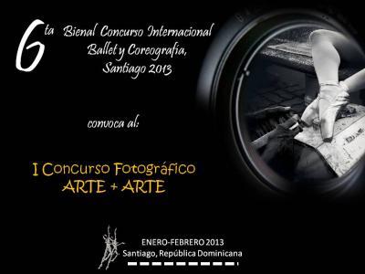 I Concurso Fotografico: ARTE + ARTE